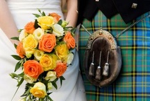 Highland Wedding / If I decide to be married in Scotland...
