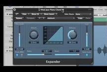 Logic pro / Principes et astuces de mixage pour l'audio avec différents logiciels.