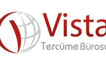 Vista Tercüme Bürosu / Vista tercüme kurumsal tercüme yapan bir tercüme bürosudur. http://vistatercumeburosu.com/