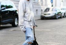 Fashion- casual