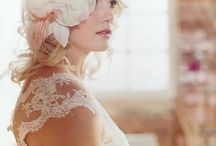 Styled Shoot - Dana Bolton wedding dresses