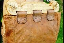 leather ideas