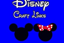 Disney Crafts  / by Lisa Crawford