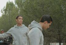 Doble Oficial de Cristiano Ronaldo, Alexandro Espinar