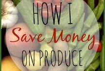 Save Money on Food and Groceries