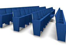 Theatre Seating / Theatre Seating - Discount Theatre Seating - BT Office Furniture UK
