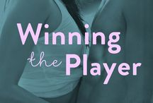 Winning the Player / Images that remind me of my book