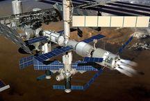 Missioni spaziali da Tachyon Beam / Immagini di missioni spaziali dal blog Tachyon Beam dedicato ad astronomia / astrofisica e missioni spaziali