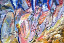 Cycling Art