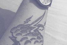 Male tattoo goals
