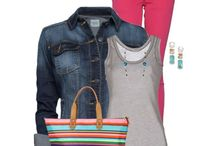 look/moda/fashion / by Rosely Caires