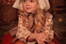 Beautiful kids photos