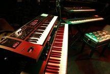Roland Keyboards & Synths