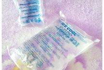 Ice Gel & Ice Pack