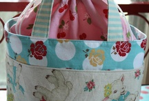sew cute! / Awesome things I want to sew.... Someday  / by Kathryn Callahan