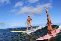 ocean paddle