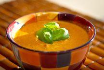 Cooking - Soups, Pastas