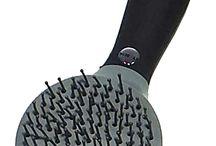 Mane & Tail Brushes