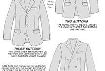 Детали  костюма