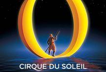 I❤️❤️❤️ Cirque du soleil
