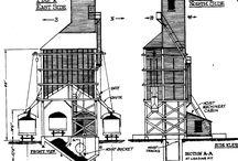 US railroad building plans