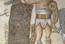 Gladiatorea