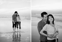 Our Family: Daniel & Jen