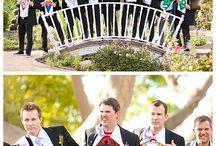 Robert & Taylor's Wedding