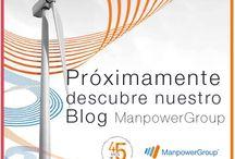 Blog ManpowerGroup / Descubre lo que es Humanamente Posibles a través del cambiante mundo del trabjo.