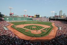 Sports Enthusiasts Unite / Whether you're an athlete or a spectator, Massachusetts doesn't lack in sports culture!