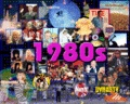 80's - Nostalgia / 80's, nostalgia, history, memories, decade, pop culture / by Colleen SA3