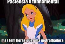 Disney Ironicaa