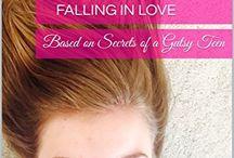 A Selfie Film, Falling in Love, based on Secrets