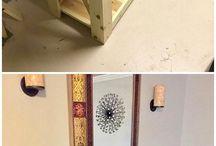 Muebles con paletes