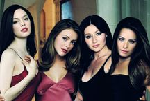 Charmed ❤ / The power of three will set us free!