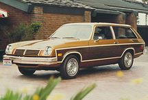 Chevrolet - full size