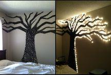 světlo +nature