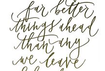 Quotations / Positive quotes