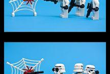 Lego Star Wars  (Yıldız Savaşları)