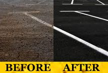 Pavement Maintenance / Asphalt is a combination of many materials composed in a structure that allows for weather elements (such as rain), salts, and other substances to attack and break it down. As the asphalt molecules break down, much of the original benefits – see more  http://completesealcoat.com/