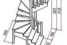 schody projektowanie