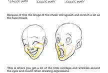 Emotions tutorials