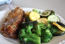 Vegan recipes I love