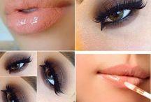 Makeup!!! / Makeup