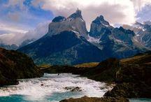 #chile #parques #nacionales / En este board encuentras hermosas tomas de los paruqes nacionales de Chile. Keys: #chile #parques #parks #turichile