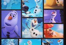 Frozen the movie