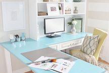 Office inspiration / by Brooke Lott
