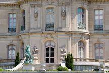 Venue: Elms Mansion