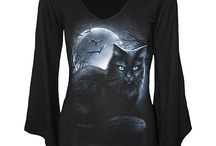 kissa paita