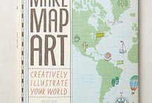 Illustrations : :  Maps